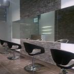 Nowy salon fruzjerski