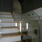 Balustrada wenętrzna