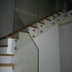 Balustrada wewnętrzna