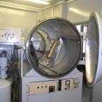 Metalizacja próżniowa