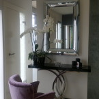 Lustro salonowe